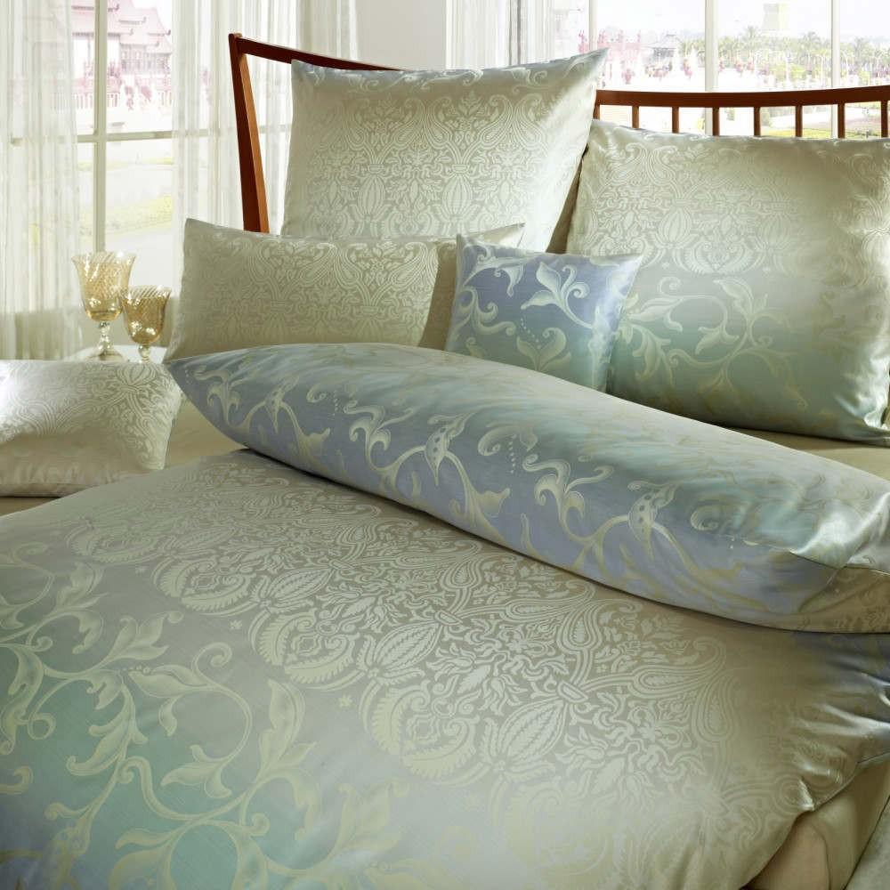 bauer bettw sche damast my blog. Black Bedroom Furniture Sets. Home Design Ideas